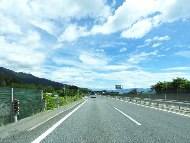 ドライブ高速道路