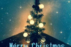 ダイソークリスマスツリー