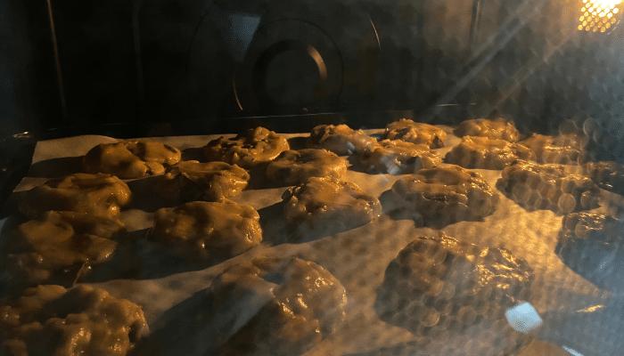 アメリカンチョコチップクッキー7